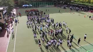 2019 수내중 체육대회 파도타기