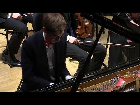 Pyotr Tchaikovsky - Piano Concerto No. 1 in B♭ minor 1st movement