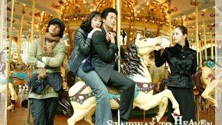 """Stairway To Heaven❤2015 on GMA-7 Theme Song """"Habang Kayakap Ka"""" Zendee Rose Tenerefe- MV with lyrics"""