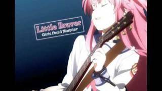 SHINE DAYS Girls Dead Monster