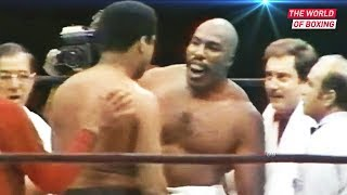 The Infernal Round - Muhammad Ali vs Earnie Shavers YouTube Videos