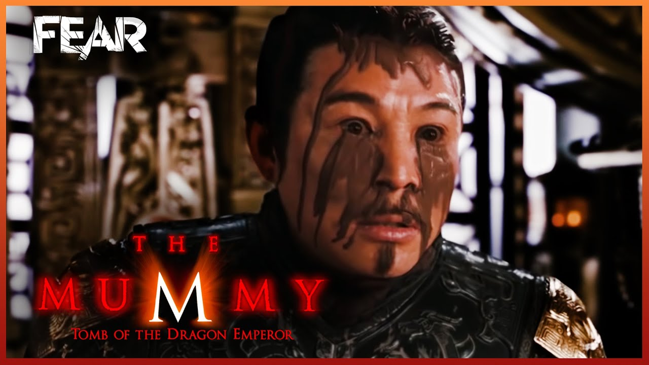 Download The Curse Of The Emperor | The Mummy: Tomb Of The Dragon Emperor
