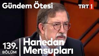 Pelin Çift İle Gündem Ötesi 139.Bölüm Murat Bardakçı