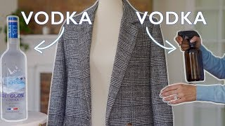 6 FASHION HACKS in 90 SECONDS!