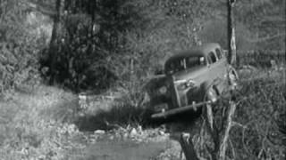 Harlan County - We pretty much invented off-roading