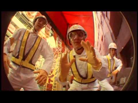 beastie boys  intergalactic colleone & webb remix 1