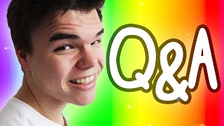 I'M SEXY AND I KNOW IT (Q&A Jelly Time)