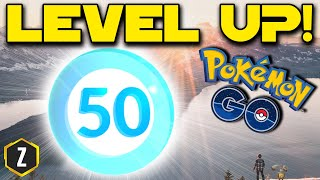 Pokémon GO BEYOND: Level 50 + GEN 6 + Season 6  Go Battle League and MORE!