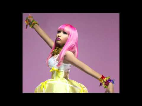 Kill Da DJ-Nicki Minaj