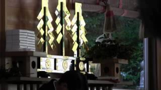 大宮八幡神社 秋祭り