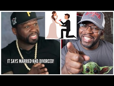 50 Cent and BoA Explain the Bill Gates Effect of Being a Broad's Lifetime Trick In Marriage/ Di
