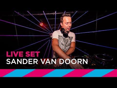 Sander van Doorn (DJ-set LIVE @ ADE) | SLAM!