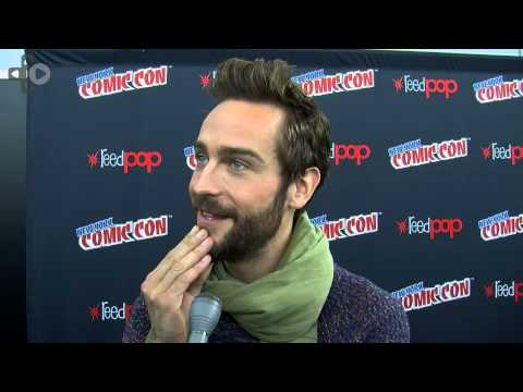 Sleepy Hollow Interview With Tom Mison