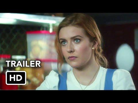 """Nancy Drew (The CW) """"Dead Lucy"""" Trailer HD"""