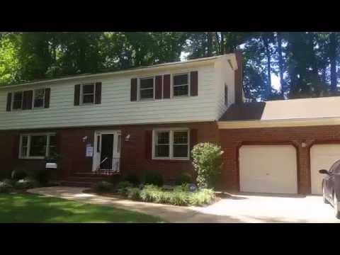 Open House Tour of 24  Langhorne Rd, Newport News, VA 23606