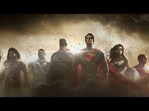 Batman v Superman Justice League Teases Explained