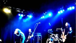 Pentagram - Evil Seed - live 2011 (Würzburg)