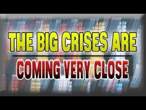 Neil Howe The Big Crises are Coming Very Close