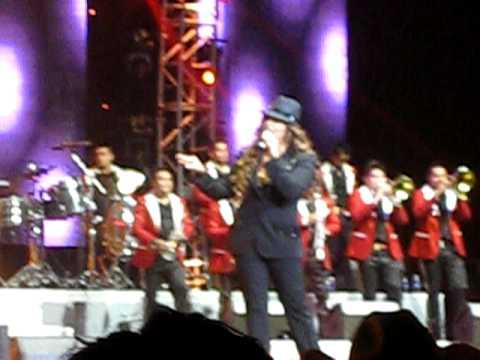 Jenni Rivera - Cuando Me Acuerdo De Ti - Staples Center ... Jenni Rivera Funeral Staple Center
