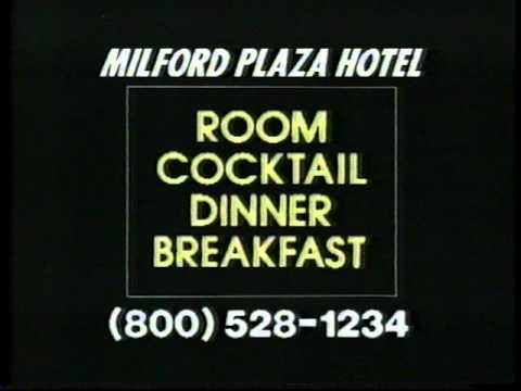 The Funniest, Cheesiest Vintage Hotel Commercials of All Time