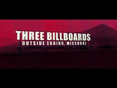 Three Billboards Outside Ebbing Missouri Русский трейлер без цензуры