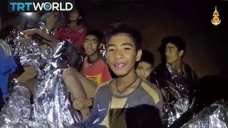 Thailand Cave Rescue: Authorities say group not ready for rescue attempt