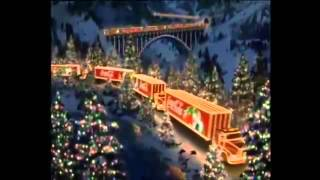 Every Coca-Cola Holiday Caravans Christmas Commercial - Holidays are Coming