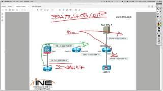 114  ASA Firewall ACL Configuration  Part 1 (CCNA SEC 210-260)