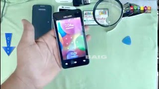 Celkon Q3k Power Factory Reset -Hard Reset-Pattren Lock Remove
