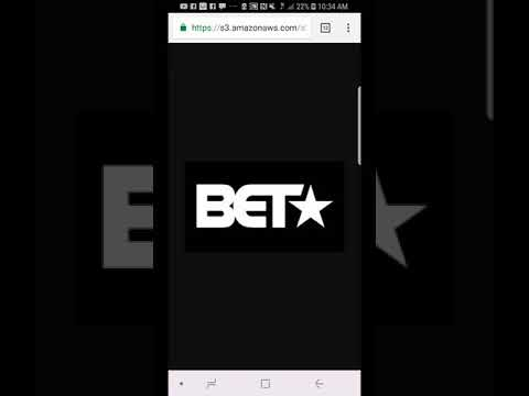 Black entertainment iptv out now