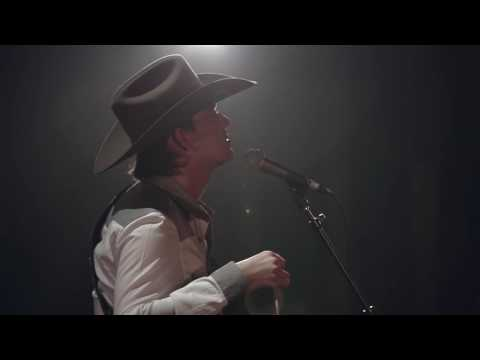 """William Michael Morgan - """"I Know Who He Is"""" (Live)"""