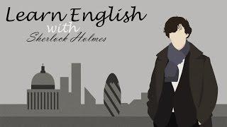 АНГЛИЙСКИЙ ПО СЕРИАЛАМ - Sherlock / ШЕРЛОК S03E03 / Школа Джобса