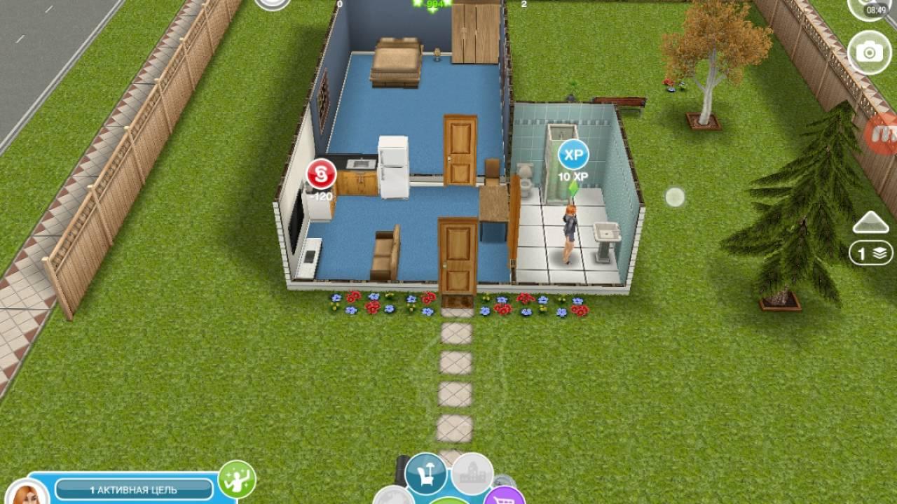 Sims freeplay tvoří datování vztah gorevi