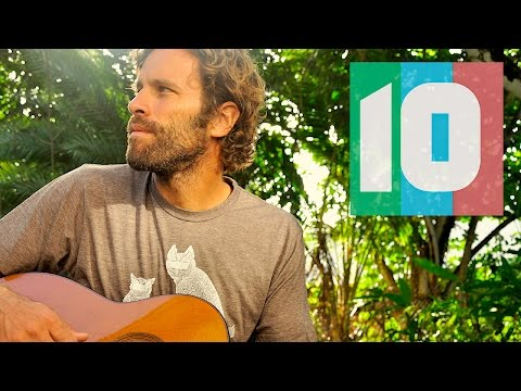 Top 10 Jack Johnson Songs
