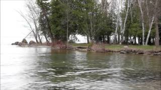 Sound Of The Surf On The Lake Simcoe