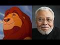 James Earl Jones Returns As Mufasa & Donald Glover As Simba!