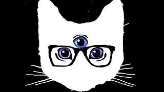 Trippy cat on acid minimal techno set 2017