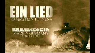 Rammstein ft Nena - Ein lied