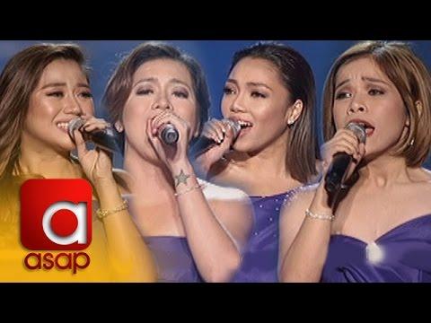 ASAP: Breathtaking performance of ASAP Birit Queens