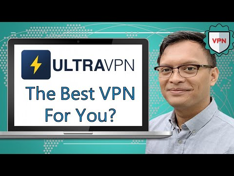 UltraVPN: Full Review With Speed And Streaming Test! Is It Good? (2019)