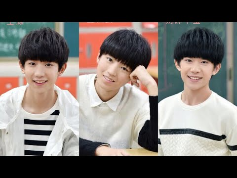 [COVER LỜI VIỆT]Love With You-TFBOYS By Lam Min Ho