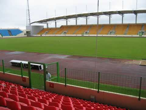Equatorial Guinea National Football Team | Wikipedia Audio Article
