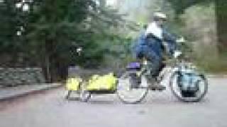 Chuckanut Drive Bike Show