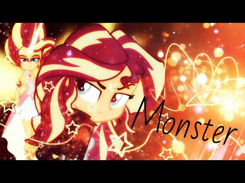 Monster  [mini PMV] | (Flashy Warning :3)