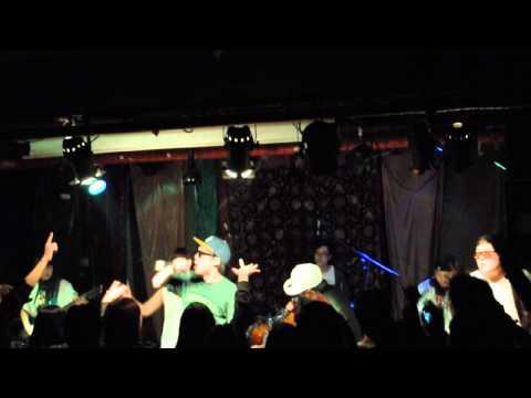 Paloalto & Ebonyhill - 패자는 말이없다 (Live at Club Ta)