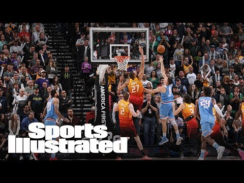 Rudy Gobert For Defensive Player Of The Year, Despite 26 Missed Games? | SI NOW | Sports Illustrated