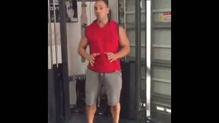 Gym Review: XMark Functional Trainer Cable Machine w/ 200 lb Weight Stacks XM-7626.1