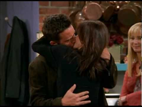 Chandler & Monica -That's What Love Is.mov