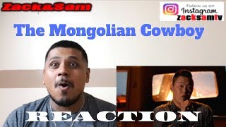 The Mongolian Cowboy STUNS Faith Hill   Enkh Erdene's World's Best Audition REACTION REACTION