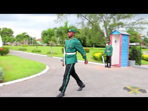 Jamaica's National Heroes Park Explored by Photographer